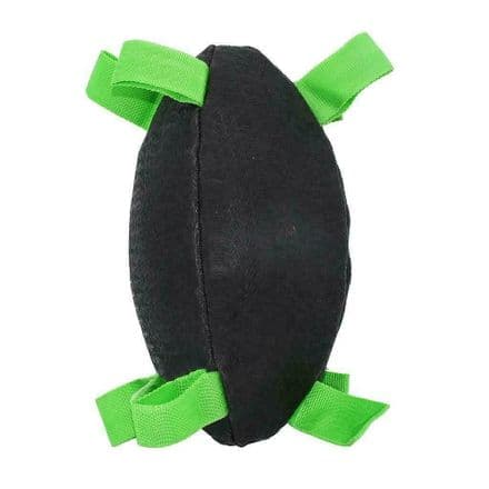 Gioco Rugby Dog Ball Pet Toy